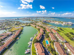 Photo of 408 Sandy Hook Road, Unit 408, TREASURE ISLAND, FL 33706 (MLS # U8092381)