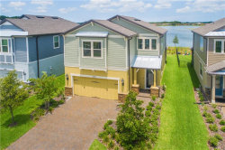 Photo of 3303 Monroe Meadows Drive, ODESSA, FL 33556 (MLS # U8092444)