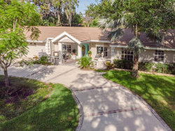 Photo of 111 Crestwood Lane, LARGO, FL 33770 (MLS # U8093384)