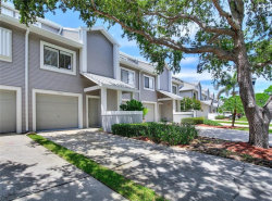 Photo of 9558 Tara Cay Court, Unit 21, SEMINOLE, FL 33776 (MLS # U8093876)