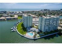 Photo of 400 64th Avenue, Unit 607, ST PETE BEACH, FL 33706 (MLS # U8094075)