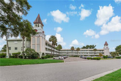 Photo of 2400 Columbia Drive, Unit 60, CLEARWATER, FL 33763 (MLS # U8094239)