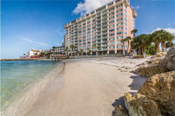 Photo of 675 S Gulfview Boulevard, Unit 1203, CLEARWATER BEACH, FL 33767 (MLS # U8095410)