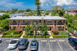 Photo of 535 68th Avenue, Unit 3, ST PETE BEACH, FL 33706 (MLS # U8096077)