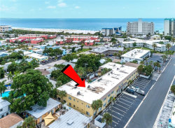 Photo of 600 71st Avenue, Unit 8, ST PETE BEACH, FL 33706 (MLS # U8096668)