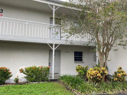 Photo of 2625 State Road 590, Unit 313, CLEARWATER, FL 33759 (MLS # U8096725)
