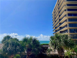 Photo of 7600 Bayshore Drive, Unit 205, TREASURE ISLAND, FL 33706 (MLS # U8097045)