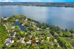 Photo of 1278 Lagoon Road, TARPON SPRINGS, FL 34689 (MLS # U8097216)