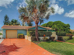Photo of 376 S Tessier Drive, ST PETE BEACH, FL 33706 (MLS # U8097243)