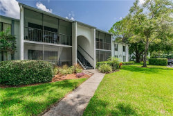 Photo of 1326 Pine Ridge Circle E, Unit H2, TARPON SPRINGS, FL 34688 (MLS # U8097298)