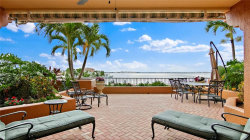Photo of 5301 Gulf Boulevard, Unit A202, ST PETE BEACH, FL 33706 (MLS # U8097605)
