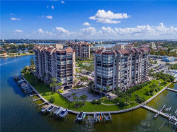 Photo of 9525 Blind Pass Road, Unit 301, ST PETE BEACH, FL 33706 (MLS # U8097658)