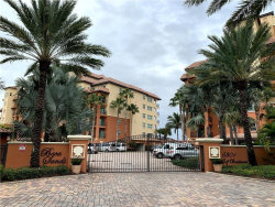 Photo of 5301 Gulf Boulevard, Unit A406, ST PETE BEACH, FL 33706 (MLS # U8097867)