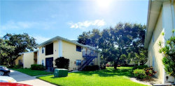 Photo of 3001 58th Avenue S, Unit 111, ST PETERSBURG, FL 33712 (MLS # U8097975)
