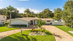 Photo of 5 Sunset Bay Drive, BELLEAIR, FL 33756 (MLS # U8098473)