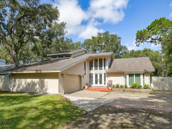 Photo of 70 Bay Woods Drive, SAFETY HARBOR, FL 34695 (MLS # U8098493)