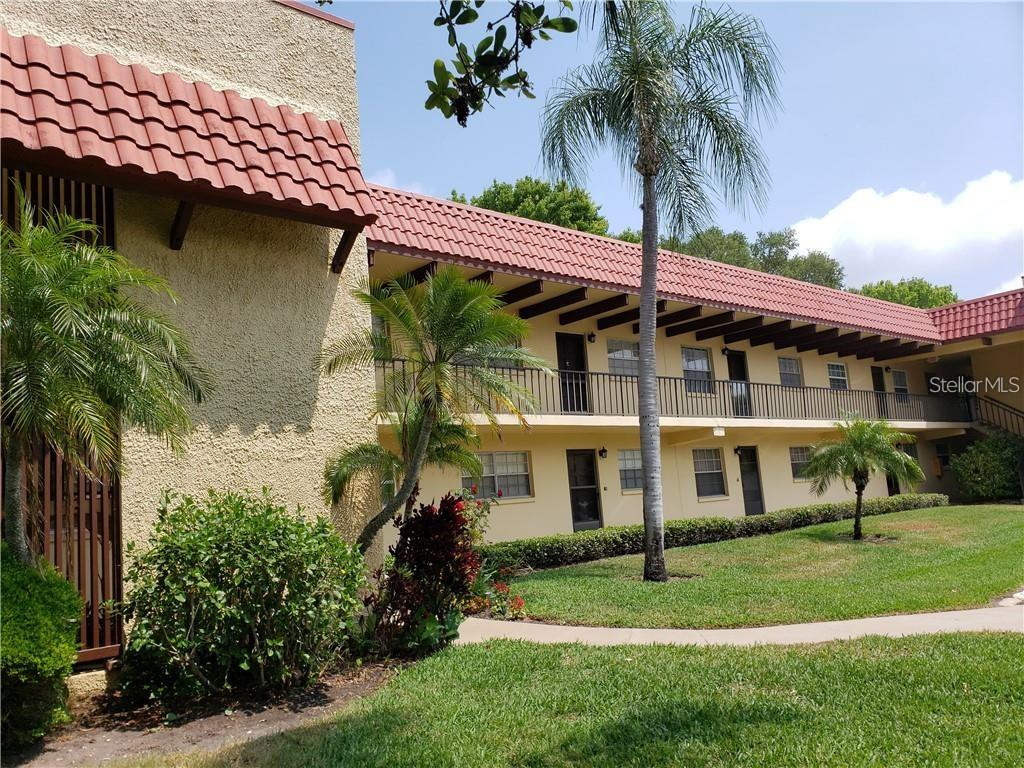 Photo for 1845 S Highland Avenue, Unit 10-19, CLEARWATER, FL 33756 (MLS # U8099108)