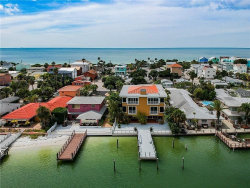 Photo of 7953 Bayshore Drive, TREASURE ISLAND, FL 33706 (MLS # U8099393)