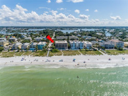 Photo of 1912 Gulf Boulevard, Unit 305, INDIAN ROCKS BEACH, FL 33785 (MLS # U8099876)