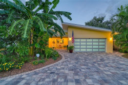 Photo of 328 La Hacienda Drive, INDIAN ROCKS BEACH, FL 33785 (MLS # U8100613)