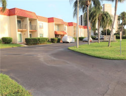 Photo of 10385 Paradise Boulevard, Unit 32, TREASURE ISLAND, FL 33706 (MLS # U8100831)