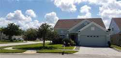 Photo of 3401 Sw Clover Blossom Circle, LAND O LAKES, FL 34638 (MLS # U8102086)