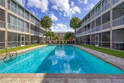 Photo of 637 Pinellas Bayway S, Unit 303, TIERRA VERDE, FL 33715 (MLS # U8102477)