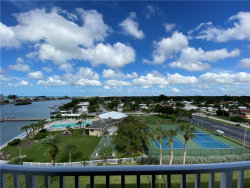 Photo of 10216 Regal Drive, Unit 702, LARGO, FL 33774 (MLS # U8102640)