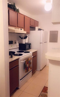Tiny photo for 1400 Gandy Boulevard N, Unit 506, ST PETERSBURG, FL 33702 (MLS # U8102903)