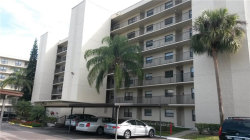 Photo of 800 Cove Cay Drive, Unit 7B, CLEARWATER, FL 33760 (MLS # U8104325)