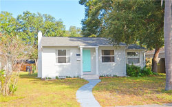 Photo of 743 51st Avenue N, ST PETERSBURG, FL 33703 (MLS # U8104521)