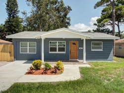 Photo of 1727 Shore Acres Boulevard Ne, ST PETERSBURG, FL 33703 (MLS # U8105166)