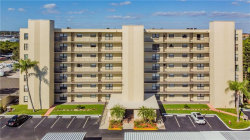 Photo of 1000 Cove Cay Drive, Unit 4G, CLEARWATER, FL 33760 (MLS # U8105427)