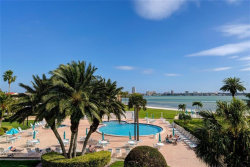 Photo of 845 S Gulfview Boulevard, Unit 302, CLEARWATER, FL 33767 (MLS # U8105946)