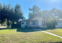 Photo of 202 W Jean Street, TAMPA, FL 33604 (MLS # U8107117)