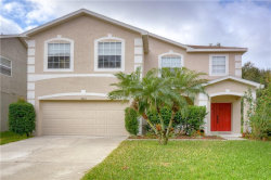 Photo of 9012 Grand Bayou Court, TAMPA, FL 33635 (MLS # U8108446)