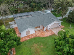 Photo of 1601 Gulf Road, TARPON SPRINGS, FL 34689 (MLS # U8110289)