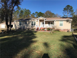 Photo of 920 Carruthers Lane, PIERSON, FL 32180 (MLS # V4719825)