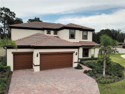 Photo of 539 Crystal Reserve Court, LAKE MARY, FL 32746 (MLS # V4903075)