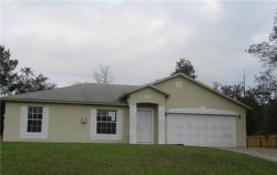 Photo of 2745 Larkspur Road, DELAND, FL 32724 (MLS # V4904311)