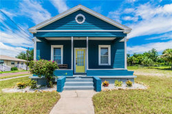 Photo of 230 Hibiscus Street, TARPON SPRINGS, FL 34689 (MLS # W7803708)