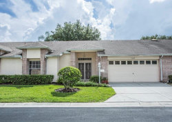 Photo of 1025 Almondwood Drive, TRINITY, FL 34655 (MLS # W7803948)
