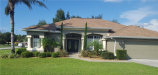 Photo of 12937 Ledgerock Court, SPRING HILL, FL 34609 (MLS # W7804965)