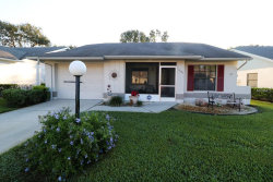 Photo of 11534 Pear Tree Drive, NEW PORT RICHEY, FL 34654 (MLS # W7805106)