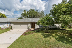 Photo of 3385 Hyde Park Drive, CLEARWATER, FL 33761 (MLS # W7805762)