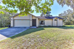Photo of 14016 Gregory Street, SPRING HILL, FL 34609 (MLS # W7806020)