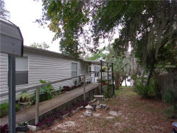 Photo of 10308 Tooke Lake Boulevard, WEEKI WACHEE, FL 34613 (MLS # W7807100)