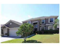 Photo of 1926 Pink Guara Court, TRINITY, FL 34655 (MLS # W7807120)