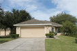 Photo of 17965 Rivard Boulevard, BROOKSVILLE, FL 34604 (MLS # W7807650)
