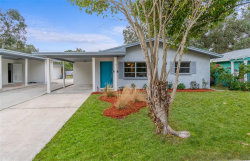 Photo of 1035 Sedeeva Street, CLEARWATER, FL 33755 (MLS # W7807702)